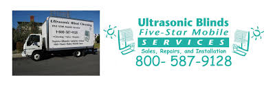 ultrasonic blind u0026 window cleaning five star mobile services