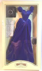 Carol Burnett Scarlett O Hara Costume by Franklin Mint