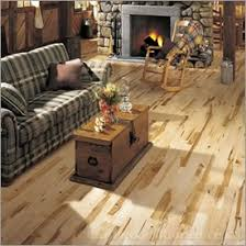 unfinished engineered maple flooring