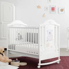 Pali Convertible Crib Italian Baby Furniture Pali Convertible Crib Stunning Pali Baby