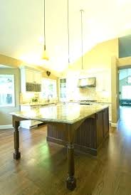 granite kitchen island table kitchen island with table irrr info