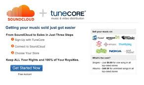 stores that sell photo albums soundcloud tunecore get your sold online hear some