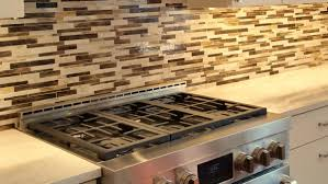 backsplash trends stunning subway diamond mosaic backsplash via
