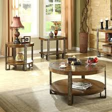 Coffee Table 3 Piece Sets Coffee And End Table Sets 3 Piece Set With Storage Glass Sale