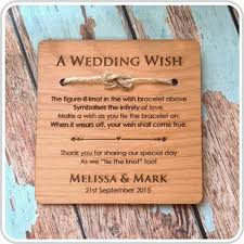 wedding wishes board set of 8 handmade wedding wish tags the key to a happy marriage