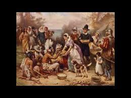 acu 1078 part 1 of 3 the thanksgiving pilgrims puritans