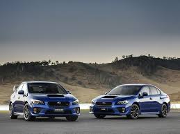 subaru wrx wallpaper 2018 subaru wrx to be just a facelift all new model due in 2020