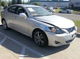 lexus is 250 tire size used lexus is250 antennas for sale