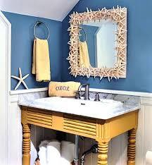 coastal themed bathroom themed decor idea themed bathroom decorating ideas
