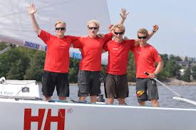 2017 youth match racing world championship notice of race released