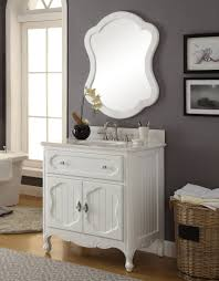 Cottage Style Vanity 34 U201d Benton Collection Victorian Cottage Style Knoxville Bathroom
