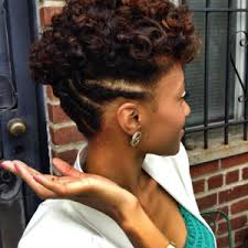 updo transitional natural hairstyles for the african american woman 2015 nicollette transitioning natural hair style icon natural pin