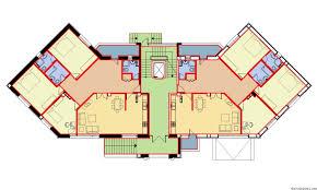 residential building plans residential floor plans messiah floor plan of residential