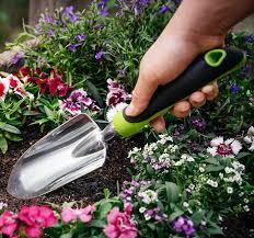 amazon com 3 piece gardening tool set from homegrown garden