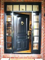 Vintage Transom Windows Inspiration Vintage Style Front Doors Charming Vintage Inspired Home Tour In
