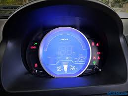Mahindra Reva E20 Interior Mahindra Electric E2oplus Review Plus Sized Smartness Motoroids