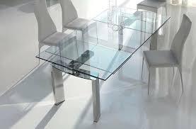 italian extendable dining table italian extendable dining table extending glass dining table