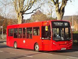 London Bus Interior Clondoner92 Hybrids For London Bus Route 120