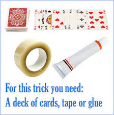 kid cards 9 magic tricks for kids step by step guide easy and cool