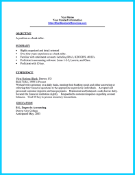 financial resumes examples bank job resume examples dalarcon com cover letter wells fargo teller positions wells fargo teller