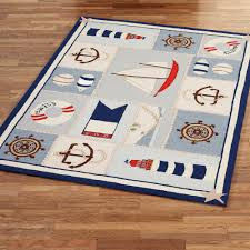 Bathroom Floor Mats Rugs Unique Nautical Bathroom Rugs 50 Photos Home Improvement