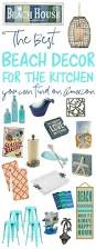 best 25 beach theme kitchen ideas on pinterest seashell