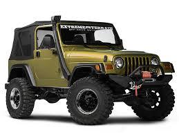 2006 tj jeep wrangler redrock 4x4 wrangler snorkel j102772 00 06 4 0l wrangler tj