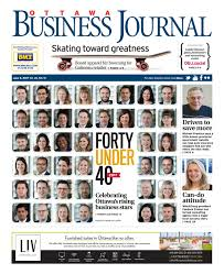 ottawa business journal june 5 2017 by great river media inc issuu