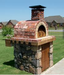 one of the most popular diy wood fired ovens on the internet