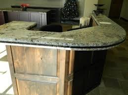 Granite Reception Desk Custom Made Reception Desk By Age Granite Custommade