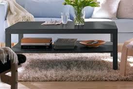 lack coffee table black brown ikea vejmon coffee table side coffee table used less than 2 months