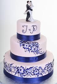 wedding cake royal blue wedding cakes wedding cake designs purple and blue planning your