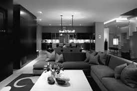 Living Room Ideas Modern by Fascinating 50 Black House Decoration Design Decoration Of Best