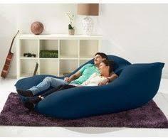 bean bag bed with built in blanket u0026 pillow bean bag