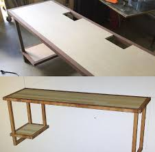 Diy Pc Desk Get Idea Best Diy Desk For Pc Desktop Finding Desk