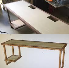 Diy Pc Desk Get Idea Best Diy Desk For Pc Desktop Finding Desk