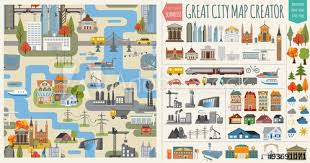 seamless pattern creator основные rgbgreat city map creator seamless pattern map buy this