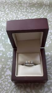 Costco Wedding Rings by Best Bang For Your Buck Resetting A Costco Diamond Ring Pics