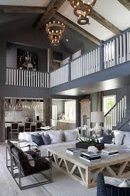 Great Rooms Tampa - impressive vaulted ceiling design floor to ceiling fireplace open