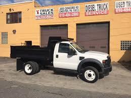mitsubishi fuso dump truck ford dump truck for sale 6373
