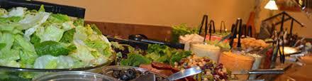 restaurant best salad bar in monterey ca