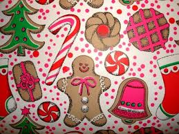 vintage christmas wrapping paper pink christmas wrapping papers happy holidays