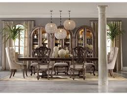 dining room rhapsody rectangle dining table