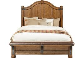 King Wood Bed Frame Affordable King Size Beds For Sale Shop King Bed Frames