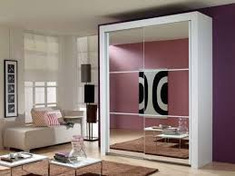 wardrobe mirror doors sliding wardrobe designs furniture