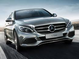 mercedes recall c class mercedes india recalls c class due to airbag issue