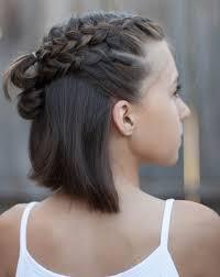 Kurze Haare Frauen 2017 by Wiesn Frisuren Kurze Haare Jungen Mit Frauen Haarschnitt 2017