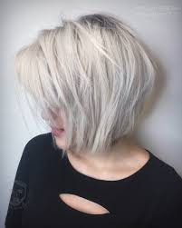 beach wave bob photo gallery of short shaggy gray hairstyles viewing 11 of 15 photos