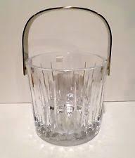 Rogaska Crystal Vase Miller Rogaska Large Heavy Cut Crystal Vase By Reed U0026 Barton 8