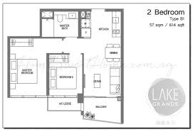 2 Bedroom Condo Floor Plans Lake Grande 65 Sold Which Units With Lake View 65 9826 3841